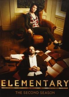 エレメンタリー2 ホームズ&ワトソン in NY