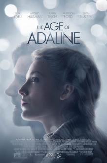 アデライン、100年目の恋②