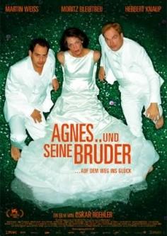 アグネスと彼の兄弟