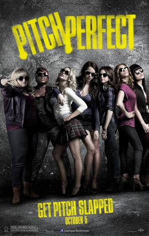 Pitch Perfect Movie 2012