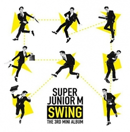 The 3rd Mini Album: Swing
