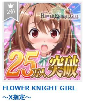 FLOWER KNIGHT GIRL ~X指定~
