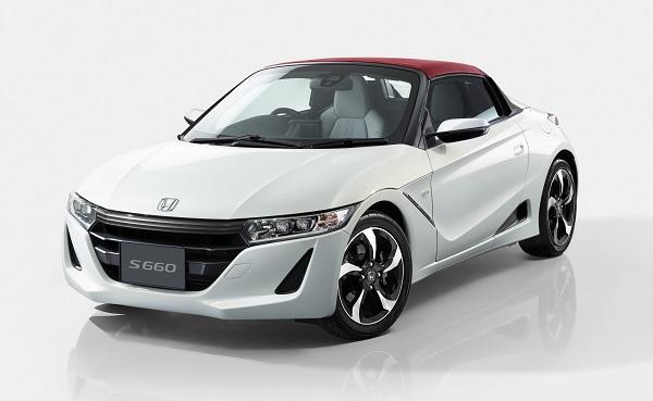 honda s660 限定モデル