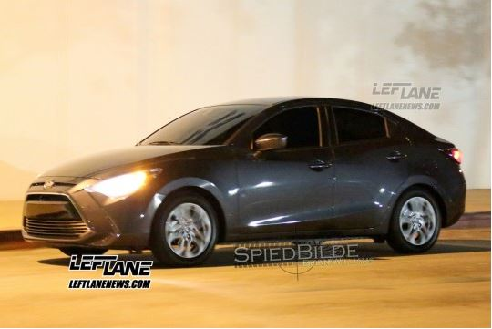 SCION iA spy 01