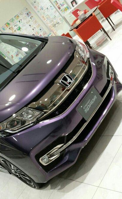 ホンダ 新型ステップワゴン ディーラー1