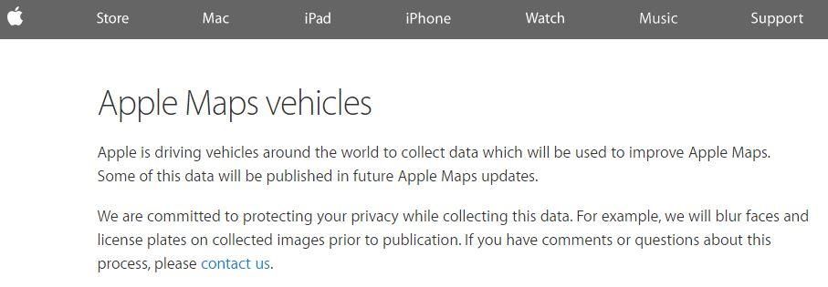 apple car maps2