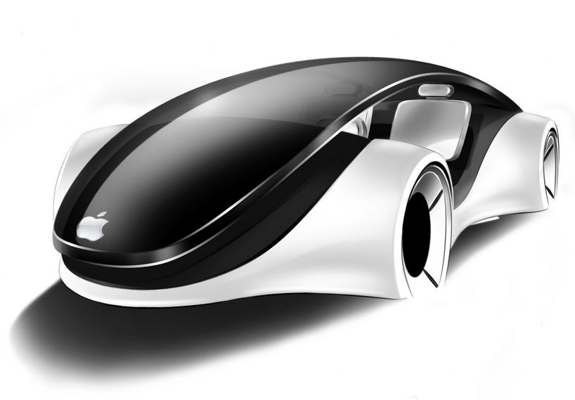 icar apple