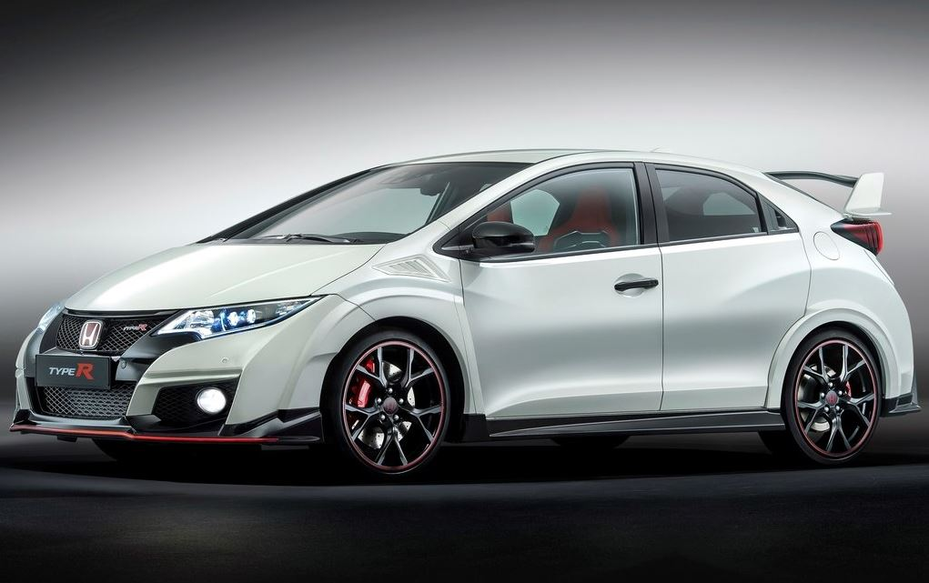Honda Civic Type R 2015 02
