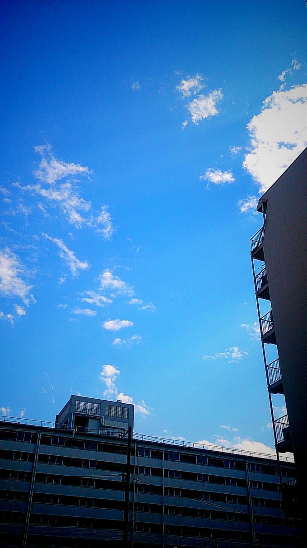 碧空_20150521