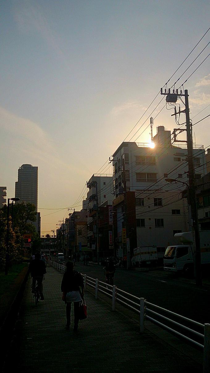 落陽_20150615