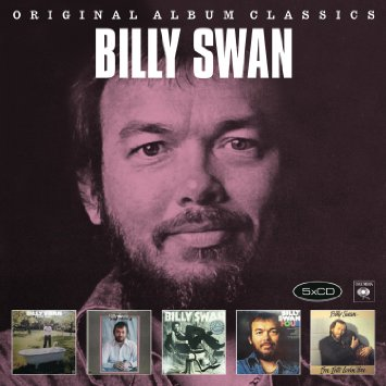 Original Album Classics / Billy Swan