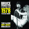 Passaic Night / Bruce Springsteen