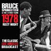Roxy Night / Bruce Springsteen