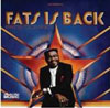 Fats Is Back / Fats Domino