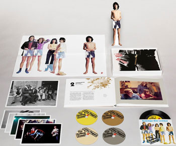 Sticky Fingers Super Deluxe Edition / Rolling Stones