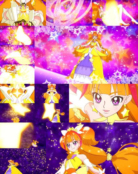 【Go!プリンセスプリキュア】第04回「キラキラきららはキュアトゥインクル?」