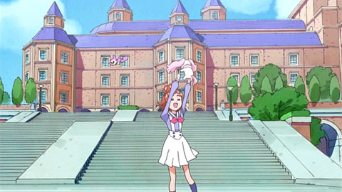 【Go!プリンセスプリキュア】オープニング・ノンテロップ・ムービー