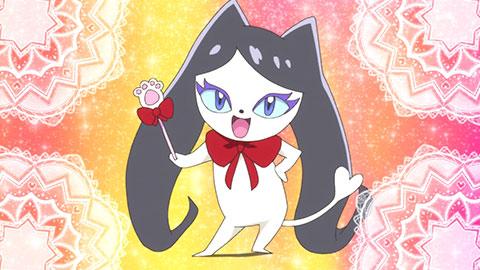 【Go!プリンセスプリキュア】第06回「レッスンスタート!めざせグランプリンセス!」