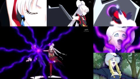 【Go!プリンセスプリキュア】第13回「冷たい音色…!黒きプリンセス現る!