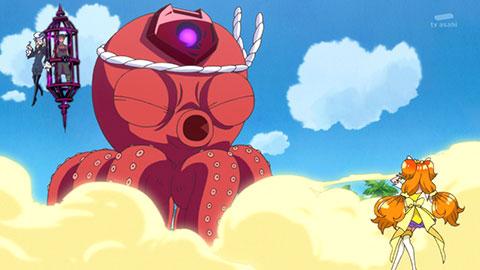【Go!プリンセスプリキュア】第16回「海への誓い!みなみの大切な宝物!」