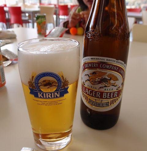 キリンビール工場⑥