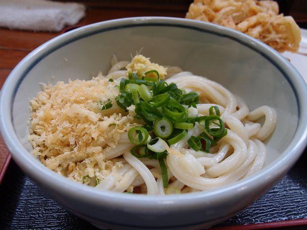 森製麺所②