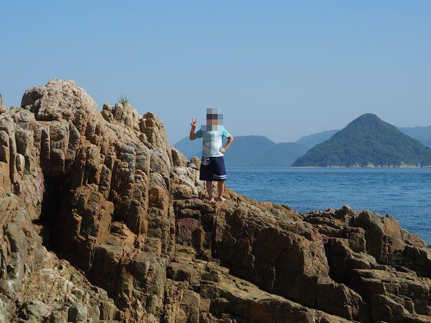 渋川海岸201505⑤