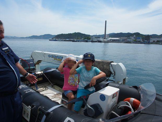 たまの港フェスティバル②