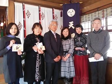 2015-02-04 立春個人祈祷 (1)