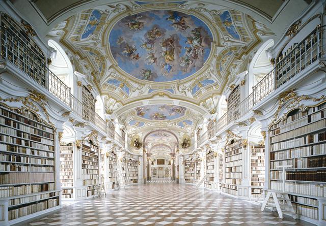 修道院図書館 に対する画像結果