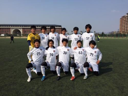 第7回トモニイコウCUP/3日目(2015:3:12 木)福山大学B