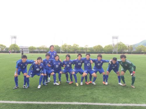 第32回 福山サッカーフェスティバル(2015:4:29 水)2/3