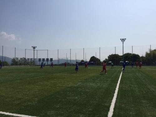 TM 福山葦陽高校(2015:5:10 日)