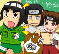 タイトルはB'z「有頂天」(日本テレビ系「学校のカイダン」主題歌)より拝借。