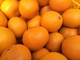 猫の爪さんの柑橘類
