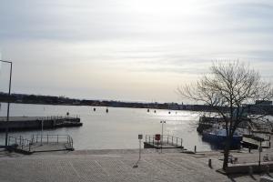 2015年3月22日 コペンハーゲンの港