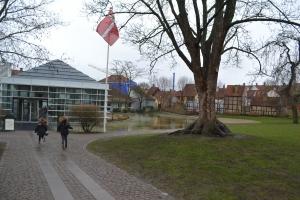 2015年3月21日 アンデルセン博物館