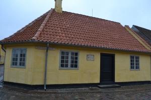 2015年3月21日 アンデルセンの家