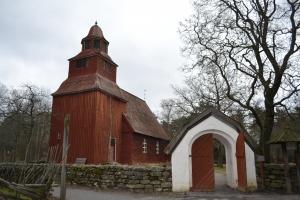 3月28日 教会