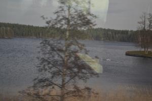 車窓からの景色3