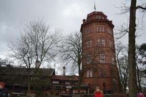 3月28日 何かの塔