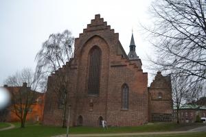 2015年3月21日 教会