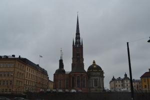 3月29日 リッターホルン教会