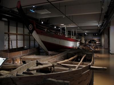 渚の駅たてやま 渚の博物館