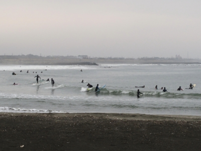 太東海水浴場