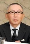 ユニクロ柳井会長