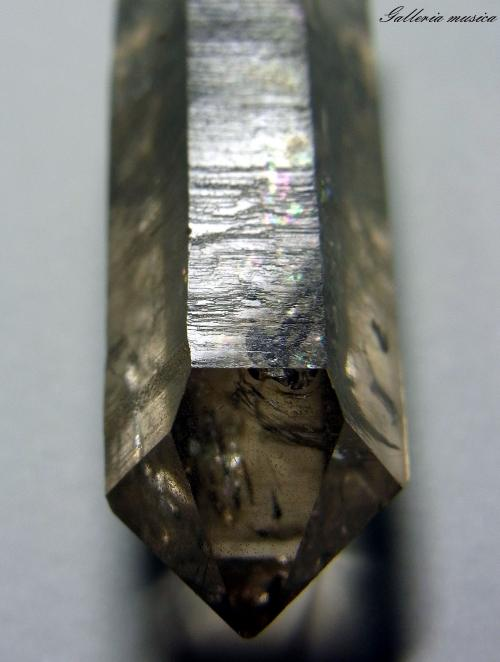 モンブラン産水晶3