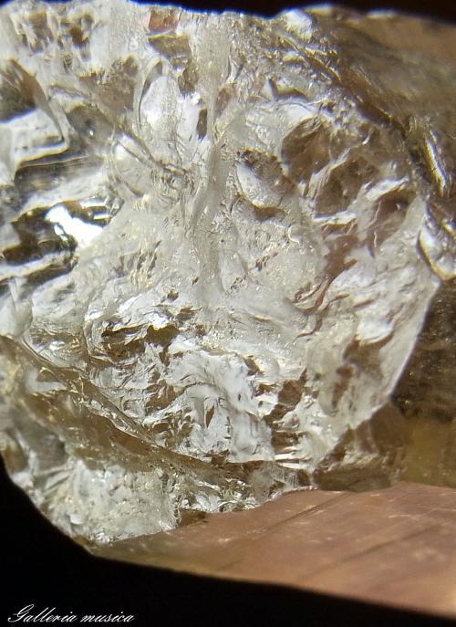 モンブラン産水晶7