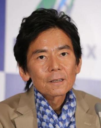 【エンタメ画像】【訃報】今井雅之さん死去、大腸がんで闘病も容体急変…54歳