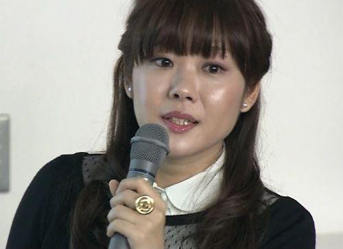 """【驚愕】小保方晴子、タレント転身で巨にゅう""""リケドル""""誕生か"""